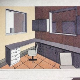 Surgical Center Plan Pic2