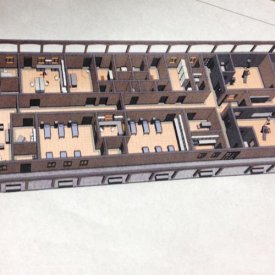 Surgical Center Plan Pic4