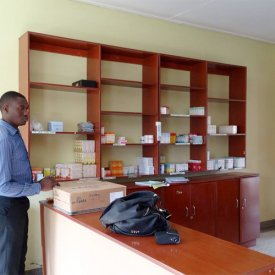 Pharmacy Department Pic2